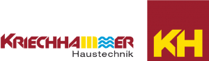 KH Haustechnik Logo